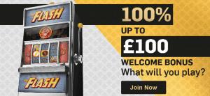 betfair 100 welcome bonus