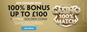 paddy power 100 bonus