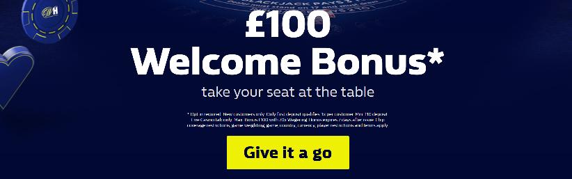 Titan Casino Bonus Code 2021